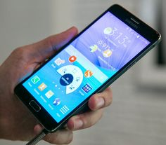 Samsung is proving how durable the Galaxy Note 4 is with this drop test footage.