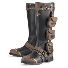 Wildwalker Boots - Women's Clothing & Symbolic Jewelry – Sexy, Fantasy, Romantic Fashions