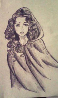 Phantom of the Opera. Christine Daae - jbonifacio