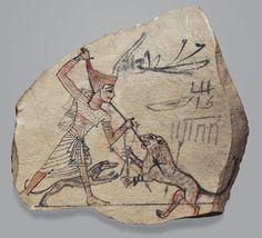 Ostracon ca. 1295–1069