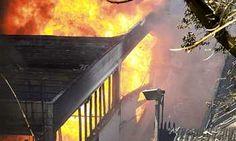 Explosão em indústria de Diadema deixa 13 feridos