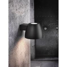 Modern garden wall light with an rating for safe garden use, comes in a black finish and will be ideal for lighting porches and patios Garden Exterior Lighting, Exterior Wall Light, Outdoor Wall Lighting, Outdoor Walls, Black Wall Lights, Led Wall Lights, Garden Wall Lights, Wall Lantern, Lighting Solutions