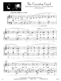 Free Piano Arrangement - Be Thou My Vision - Level 3 ...