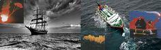 Ticari gemi ve yat malzemeri Gemiyap'da Distress Signal, Sailing Ships, Safety, Boat, Security Guard, Dinghy, Boats, Tall Ships, Ship