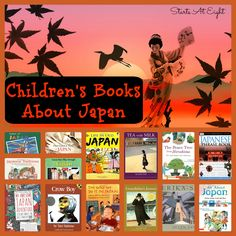 Children s books about japan a collection of picture story and