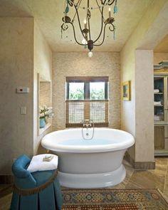 My dream bathtub!
