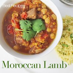 Fresh and flavoursome Moroccan Lamb Moroccan Lamb Recipe, Moroccan Recipes, Ethnic Recipes, Slow Cooker Recipes, Cooking Recipes, Goat Recipes, Lamb Dishes, Middle Eastern Recipes, Main Meals