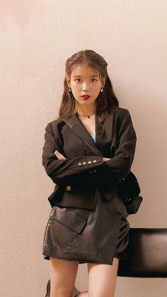 Korean Actresses, Korean Actors, Iu Fashion, Korean Fashion, Black Pink Kpop, Cute Korean Girl, Korean Celebrities, Kpop Outfits, Ulzzang Girl
