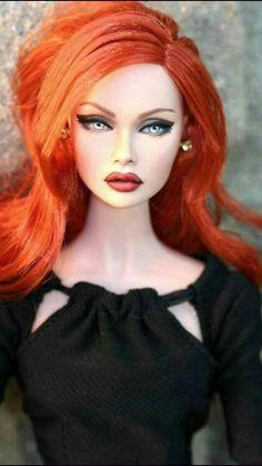 Fabulous Redhead