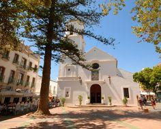 Church of El Salvador (Nerja) - TripAdvisor