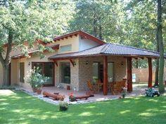 Resultado de imagen de casas de campo españolas