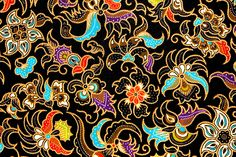 indonesian batik - Google Search