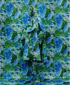 Self Service - Art Partner Harley Weir, Art Partner, Magic Eyes, Plant Leaves, Art Photography, Abstract, Artist, Painting, Inspiration
