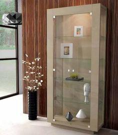 23 excelentes imágenes de VITRINAS MODERNAS | Cabinets, Modern ...