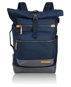 Ridley Roll Top Backpack