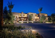 Ultra-Luxurious Mansion in the Arizona desert is selling for $25 Million