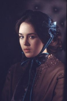 Isabelle Adjani Stars In 'The History Of Adele H'