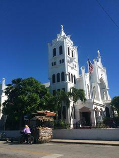 Church in Key West Florida