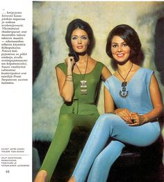 Pyjamamuotia -65 (Lenita Airisto) 70s Glam, Old Commercials, Good Old Times, The Old Days, Magazine Articles, Teenage Years, Ancient History, Finland, Album Covers