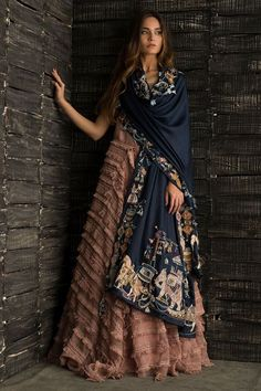 Shop the Nida Azwer Official Website. Browse the latest Pret, Semi-formal and Bridal collections, explore our campaigns and discover our traditional Craft Revival techniques. Indian Wedding Outfits, Indian Outfits, Indian Attire, Indian Wear, Pakistani Dresses, Indian Dresses, Muslim Fashion, Indian Fashion, Indian Designer Outfits