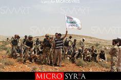 حركة الزنكي تعلن التزام الحياد في الاقتتال بين أحرار الشام وتحرير الشام بإدلب