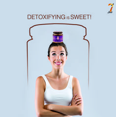 Start your healthy living by detoxifying with this sweet treat! This certainly is the perfect way to cleanse your body and start living the healthy life!  Buy honeys now from www.7seeds.in #7SeedsHoney #JamunHoney #Detox #CleanseYourBody #HealthyHoney #HealthyLiving