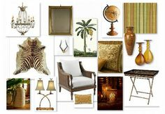 J'adore Decor: Search results for west indies british colonial