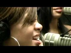 "Rihanna sings live acapella of ""The Last Time"" from (2005) ""Music of The Sun"" album."