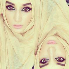 <3 eyebrow