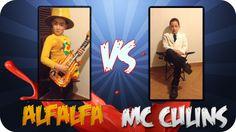 SKETCH I ALFALFA VS MC CULINS