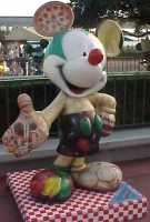 Mousetaccioli Mickey