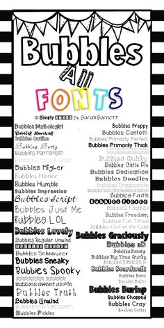 The Best FREE Teacher Fonts These Include Script Print Bold And
