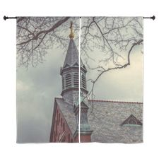 St. Joseph Chapel Curtains