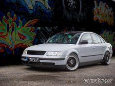 Forum Motoryzacyjne - Zobacz temat - 1998 Volkswagen Passat - Forget The Stereo Types Vw Passat, Volkswagen, Cadillac Eldorado, Type 4, Dream Garage, Custom Cars, Cars And Motorcycles, Dream Cars, Audi