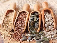 Why are seeds good for you? | Healthy seed recipes | Lemon Squeezy