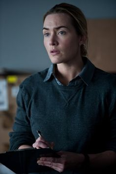Kate Winslet in Contagion (2011)