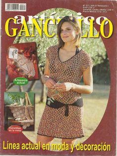 Ganchillo 317