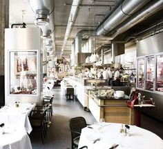 Bar Restaurant Las Palmas Rotterdam   Herman den Blijker