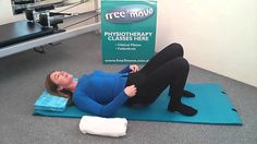 Free2Move Feldenkrais: Free your Neck and Jaw Part 1