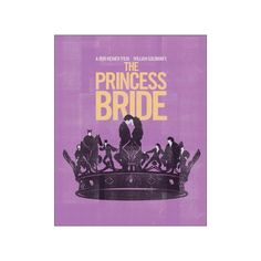The Princess Bride [25th Anniversary Edition] [Blu-ray]