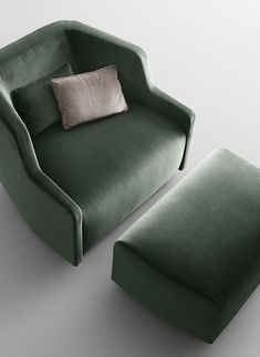 Armchairs | Seating | First | Gallotti
