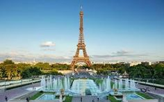 Resultado de imagen para imagen paisaje francia