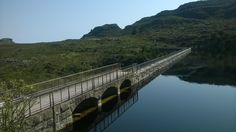 Woodhead Dam (The fourth of five dams on Table Mountain). Photo by Willem Breyl