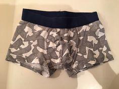 Mein Zara Kids Boxershort Unterhose Gr.3-4 Jahre / 98-104 cm von Zara! Größe 104 für 2,00 €. Schau´s dir an: http://www.mamikreisel.de/kleidung-fur-jungs/unterwasche/35530911-zara-kids-boxershort-unterhose-gr3-4-jahre-98-104-cm.