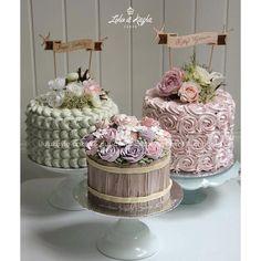 「 #cakeshop #bestcake #customcake #kuejakarta #buttercreamcake #cake #cakes #birthdaycake #JKTFOODIES #JKTINFOOD #cakejakarta #birthdaycake #babyshowercake… 」