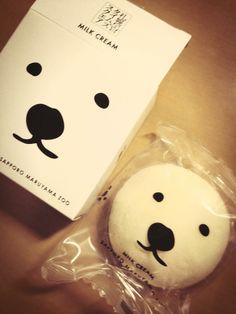 polar bear packaging                                                                                                                                                                                 More