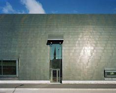 Wooden Boat Centre, Kotka, Finland - Lahdelma & Mahlamäki Architects Wooden Boats, Helsinki, Museums, Finland, Galleries, Architects, Centre, Sculpture, Spaces