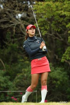 """Excellent """"Ladies Golf Clothes"""" information is offered on our web pages. Read more and you wont be sorry you did. Girl Golf Outfit, Cute Golf Outfit, Girls Golf, Ladies Golf, Lpga Golf, Golf Now, Golf Attire, Golf Player, Rock Outfits"""