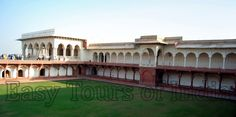 Easy Tours travel offers best tours for agra. Recommended Tours for agra. Agra Fort, North India, Photo Galleries, Tours, Mansions, House Styles, World, Gallery, Travel