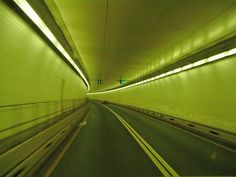 Baltimore Harbor Tunnel-Baltimore Maryland..........